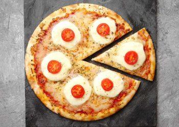Noi le pizze le facciamo cosi..PizzaNet